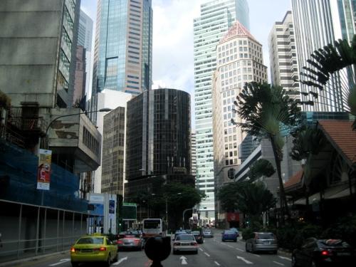 downtown nya singapore