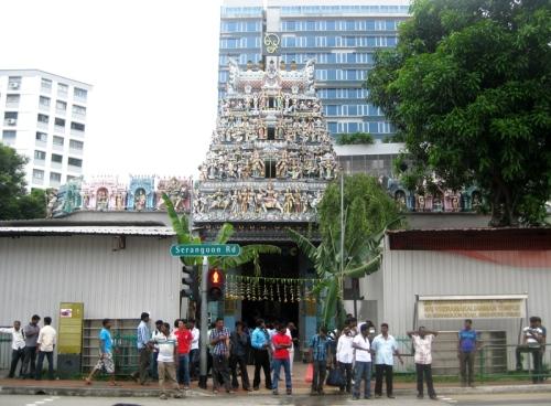 Kuil Sri Veeramakaliamman
