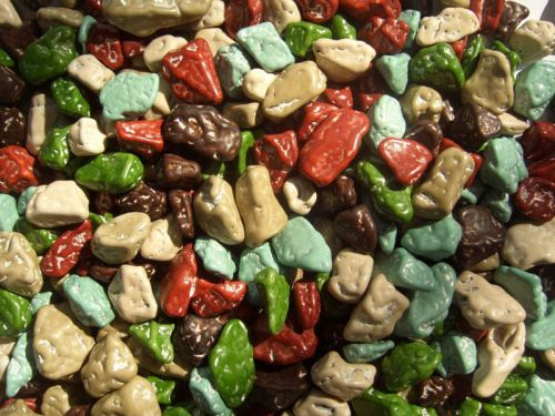 Multi_colour_Rock_chocolate
