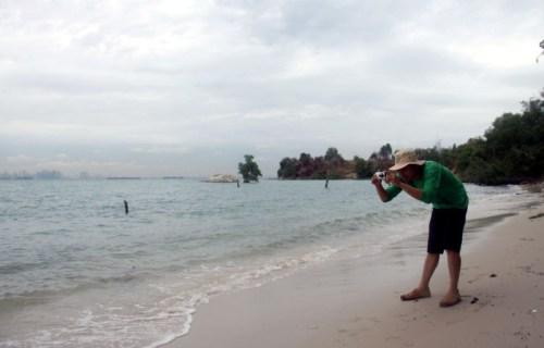 pantai indah 2