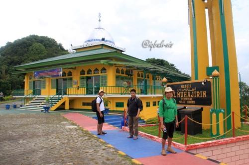 Pulau Sambu 3