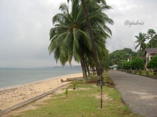 Pulau Sambu 7