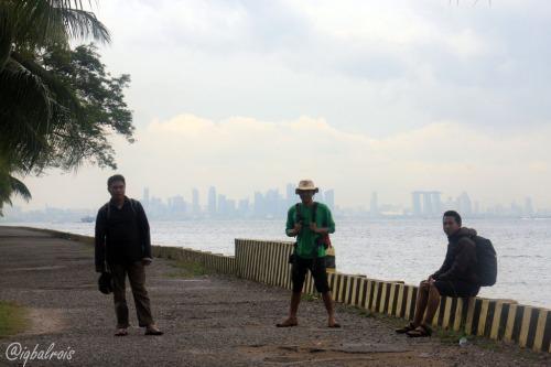 Pulau Sambu 95