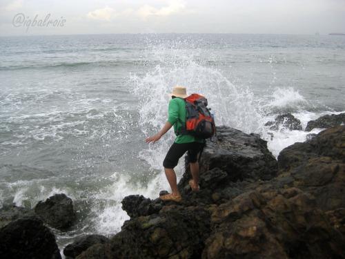 Pulau Sambu 98