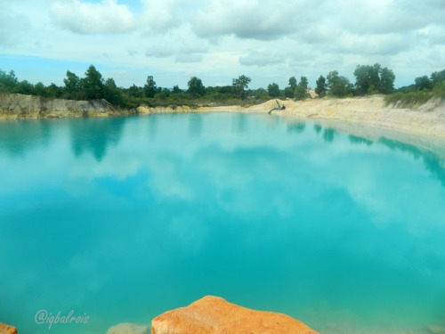 Danau Biru 5