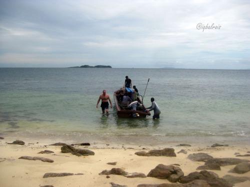 Pulau Petong 2
