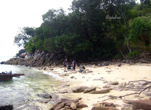 Pulau Petong