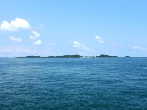 Pulau Pengalap 3