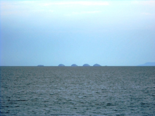 empat pulau berjejer ini bikin gemes!
