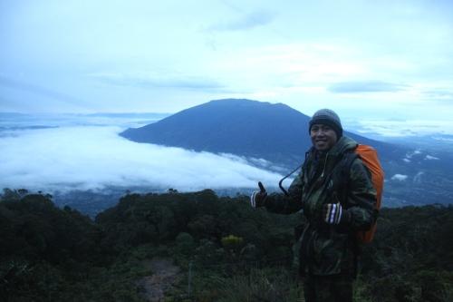 Gunung Singgalang 3