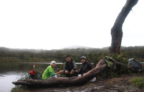 Gunung Singgalang 9