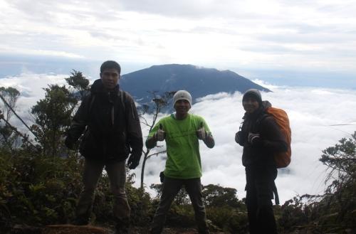 Gunung Singgalang 92