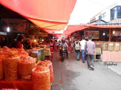 Pasar Atas