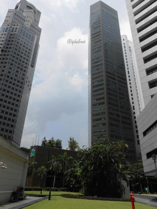 jalan jalan singapura 2