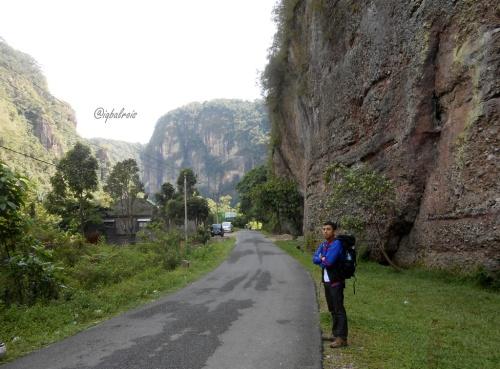 Lembah Harau 2