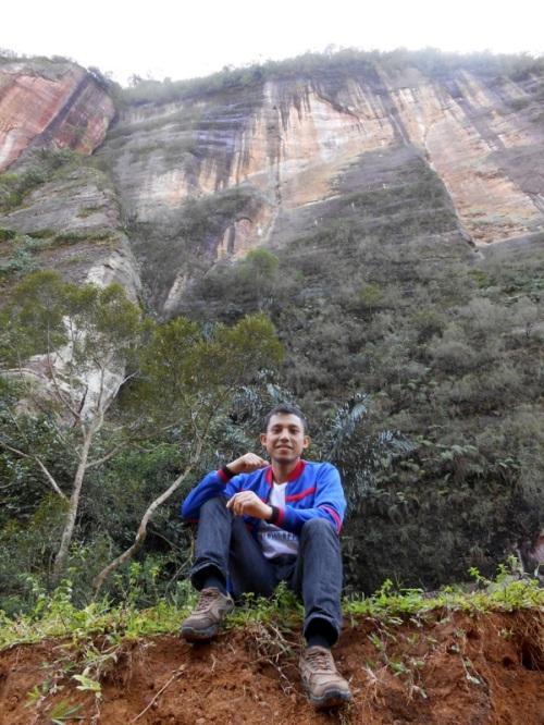 Lembah Harau 3
