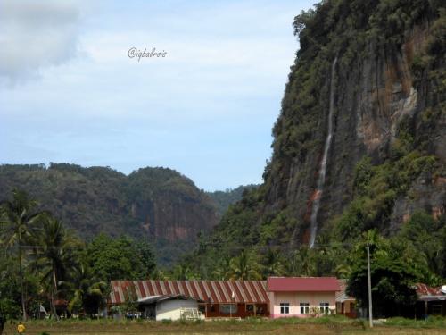 Lembah Harau 5