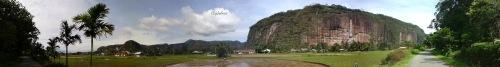 Lembah Harau 6