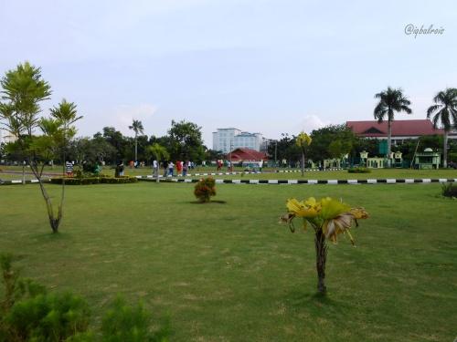 Masjid Agung Annur 5