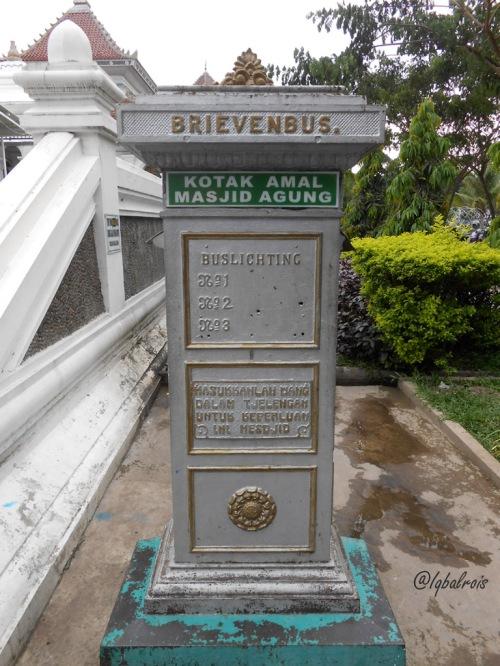 masjid agung palembang 3