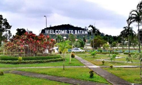 landmark of batam