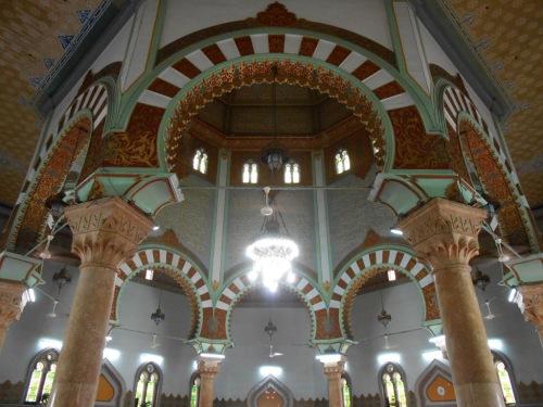 masjid raya medan 5