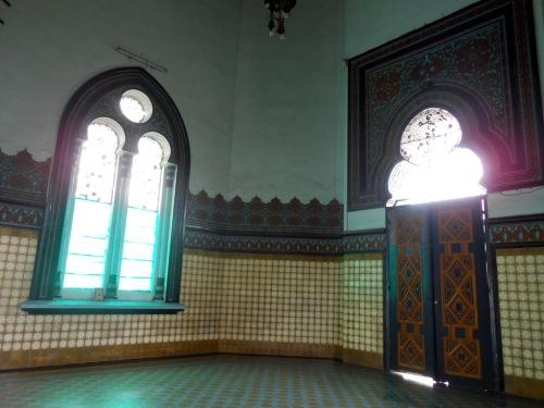 masjid raya medan 6