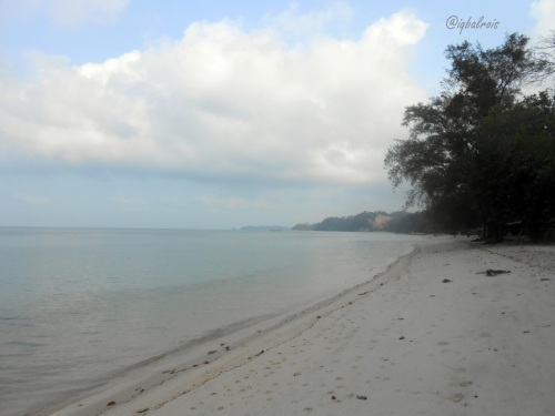 pantai melur 2