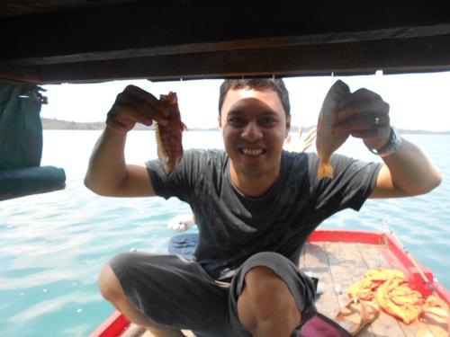 foto sel-fish