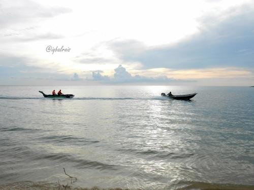pantai pelawan 3