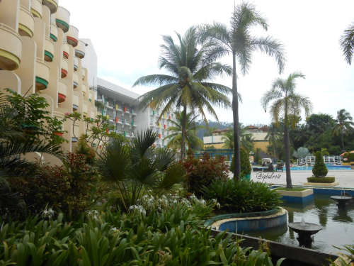 HARRIS RESORT BATAM 4