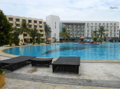 HARRIS RESORT BATAM 5