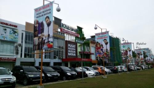 khazanah plaza