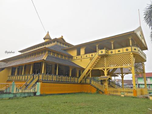 istana kadriah 4