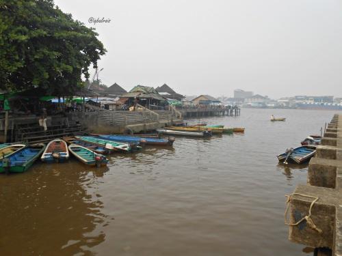 sungai kapuas 2