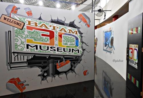 Batam 3D Museum 2
