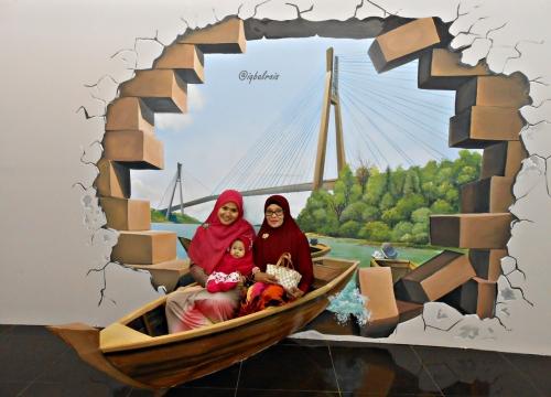 Batam 3D Museum 3