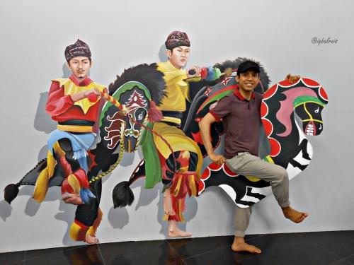 Batam 3D Museum 6