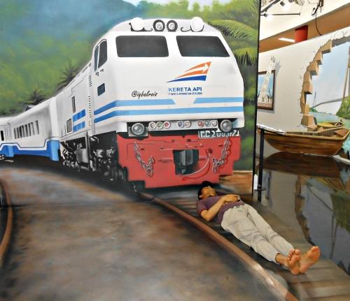 Batam 3D Museum 7