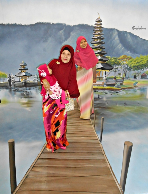 Batam 3D Museum 91