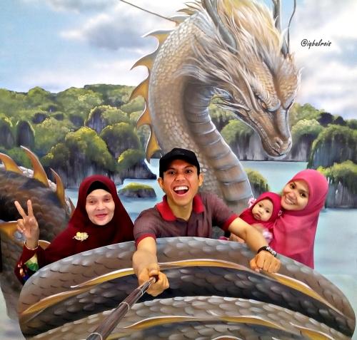 Batam 3D Museum