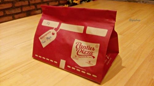 Panties Pizza 7