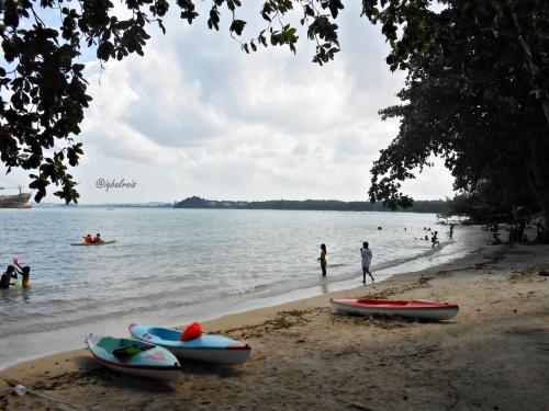 Pantai Dangas 2