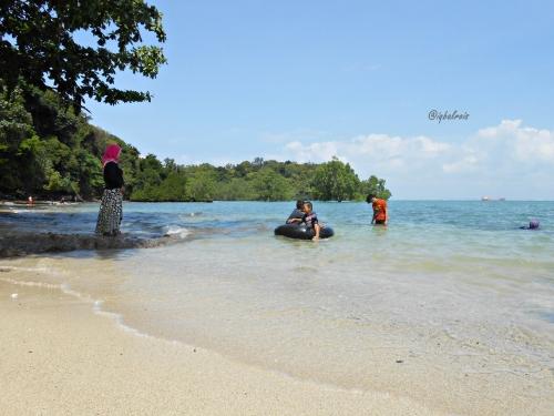 Pantai Dangas 9