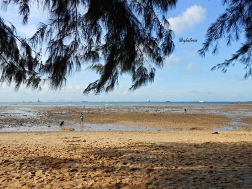Pantai Indah Puri