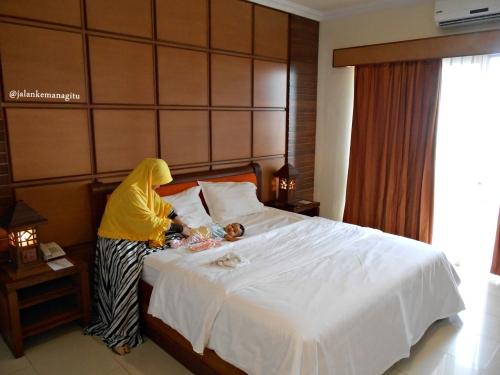 Hotel Sutan Raja Kolaka 2