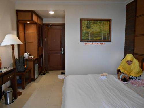 Hotel Sutan Raja Kolaka 3
