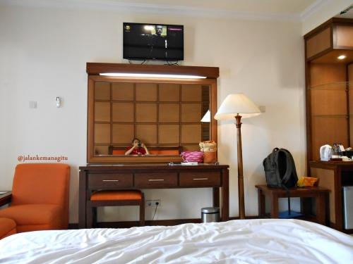 Hotel Sutan Raja Kolaka 4