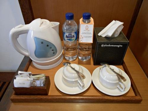 Hotel Sutan Raja Kolaka 5