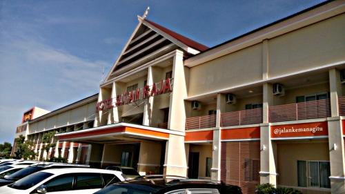 Hotel Sutan Raja Kolaka